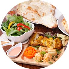 インド料理写真3